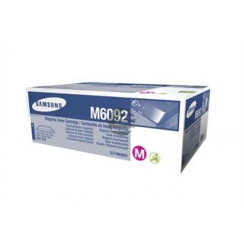 Samsung Toner-Kartusche magenta (CLT-M6092S/ELS, M6092)