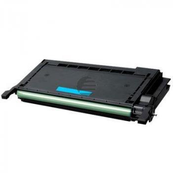 HP Toner-Kartusche cyan HC (ST885A, 660)