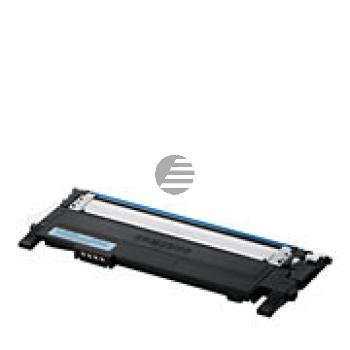 HP Toner-Kit schwarz (SU118A, K406)