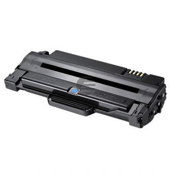 HP Toner-Kartusche schwarz (SU759A, 1052)