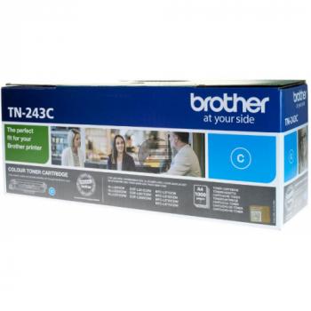 Brother Toner-Kartusche cyan (TN-243C)