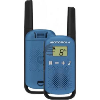 Motorola PMR Talkabout T42 blau