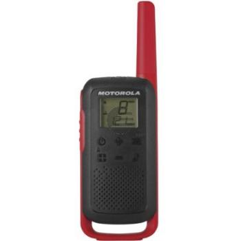 Motorola PMR Talkabout T62 rot