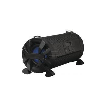 Denver BTL-300 Bluetooth Lautsprecher mit eingebauten Lichteffekten