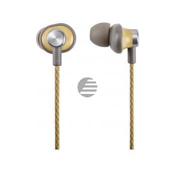 Panasonic RP-HTX20BE-C Bluetooth In-Ear Kopfhörer, bordeaux