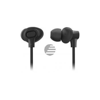 Panasonic RP-NJ310BE-K Bluetooth In-Ear Kopfhörer, schwarz