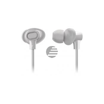 Panasonic RP-NJ310BE-W Bluetooth In-Ear Kopfhörer, weiß