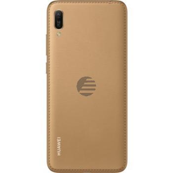 3JG HUAWEI Y6 (2019) Dual-SIM amber brown