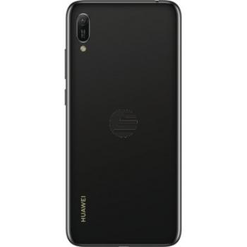 3JG HUAWEI Y6 (2019) Dual-SIM midnight black