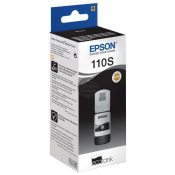 Epson Tintenflasche schwarz SC (C13T01L14A, 110S)