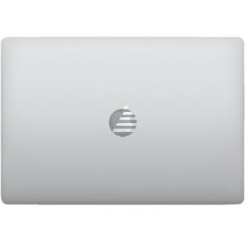 Apple MacBook Pro 2019 (16'', 2,3 GHz i9 8-Core, 16 GB, 1 TB) silber