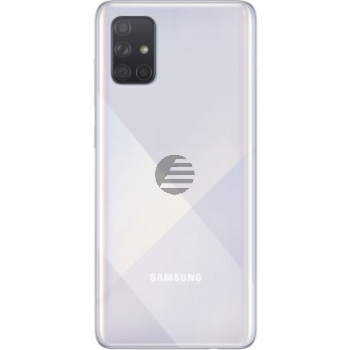 3JG Samsung A715F - Galaxy A71 128 GB Prism crush white