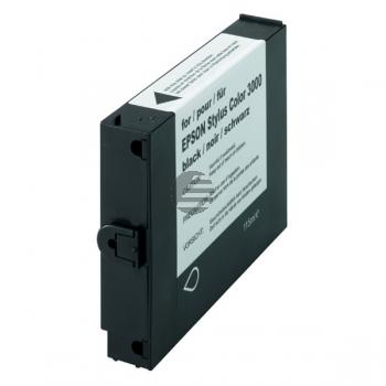 Epson Tintenpatrone schwarz (C13S020118)