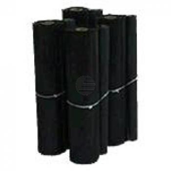 Brother Thermo-Transfer-Rolle 4x schwarz 4-er Pack (PC-204RF)