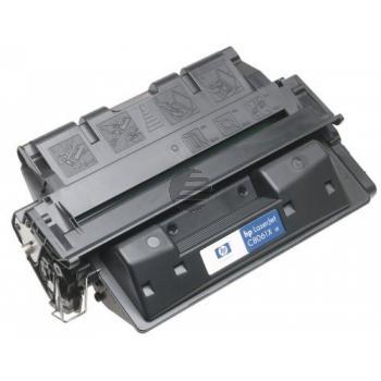 HP Toner-Kartusche schwarz HC (C8061X, 61X)