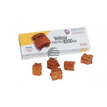Xerox ColorStix gelb (016-2047-00)