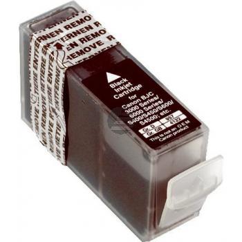 Astar Tintenpatrone schwarz (AS15013) ersetzt 4479A002 / BCI-3EBK