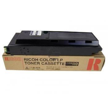 Ricoh Toner-Kit gelb (888116, TYPE-110Y) ersetzt 888144