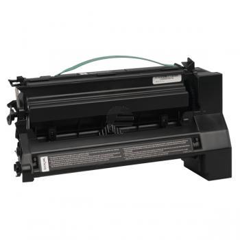 Lexmark Toner-Kartusche cyan HC (15G032C)