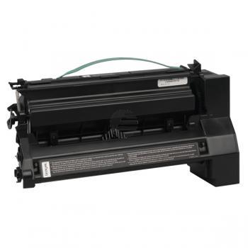 Lexmark Toner-Kartusche schwarz HC (15G032K)