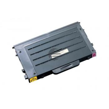 Samsung Toner-Kartusche magenta (CLP-510D2M, 510)