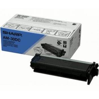 Sharp Toner-Kit Entwickler schwarz (AM-30DC)