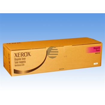 Xerox Toner-Kartusche magenta (006R01242)