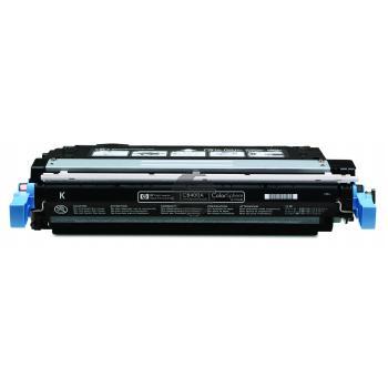 HP Toner-Kartusche schwarz (CB400A, 642A)