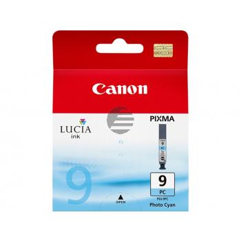 Canon Tintenpatrone cyan (1035B001, PGI-9C)