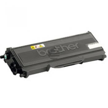 Brother Toner-Kit schwarz (TN-2110)