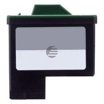 Lexmark Tintendruckkopf schwarz HC (10NX217E, 17)