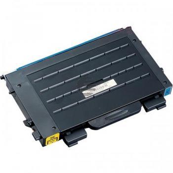 Samsung Toner-Kartusche cyan HC (CLP-510D5C, 510)