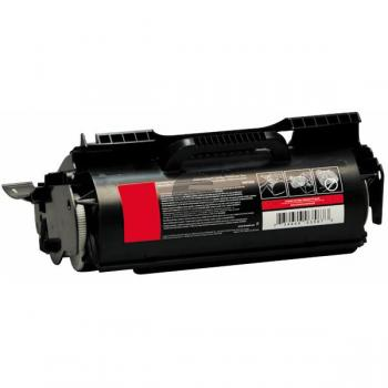 Lexmark Toner-Kartusche schwarz HC (64036HE)
