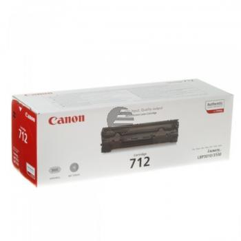 Canon Toner-Kartusche schwarz (1870B002, 712)