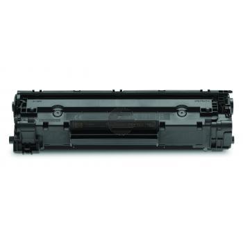 HP Toner-Kartusche schwarz (CE278A, 78A)