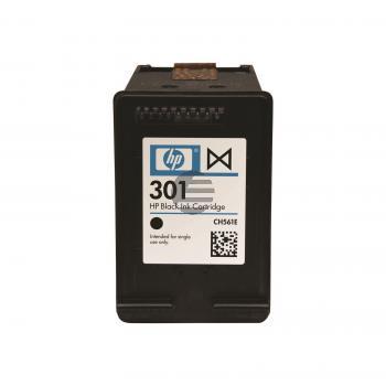 HP Tintendruckkopf schwarz (CH561EE, 301)
