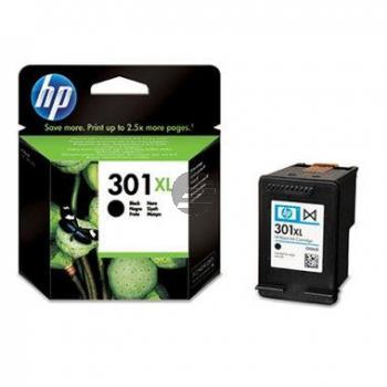 HP Tintendruckkopf schwarz HC (CH563EE, 301XL)