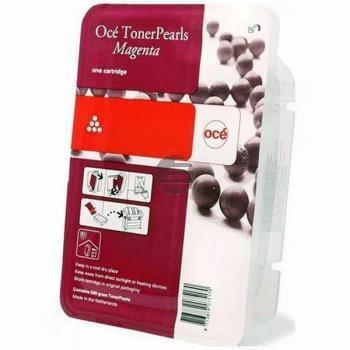 OCE Toner Pearls magenta (1060011492)