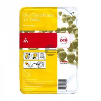 OCE Toner Pearls 4 x gelb 4-er Pack (29800060)