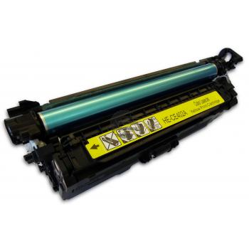 HP Toner-Kartusche gelb (CE402A, 507A)