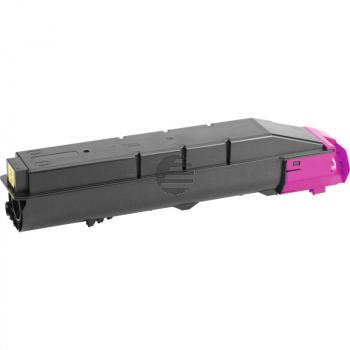 Utax Toner-Kit magenta (654510014)