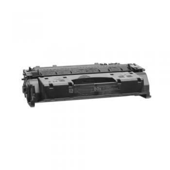 HP Toner-Kartusche schwarz HC (CF280X, 80X)