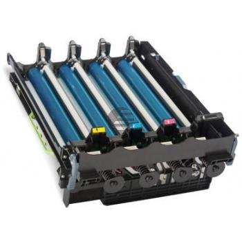 Lexmark Transfer-Unit schwarz (70C0Z10, 700Z1)