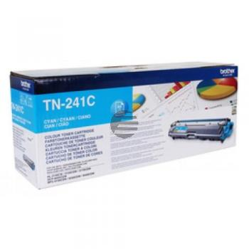 Brother Toner-Kit cyan (TN-241C)