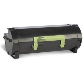 Lexmark Toner-Kit Return Corporate schwarz HC (60F2H0E, 602)