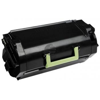 Lexmark Toner-Kit Corporate schwarz HC (52D2H0E, 522HE)