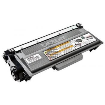 Brother Toner-Kartusche 2 x schwarz 2-Pack HC plus (TN-3390TWIN)