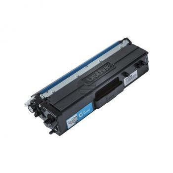Brother Toner-Kartusche cyan HC (TN-423C)