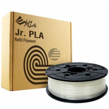 PLA FILAMENT JUNIOR WHITE RFPLCXEU06C 1.75mm 600gr