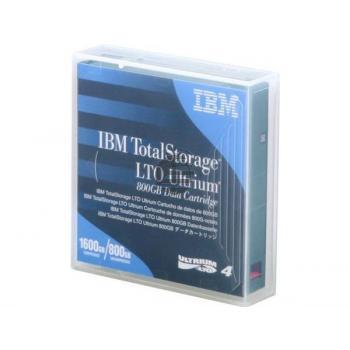 95P4437 IBM DC ULTRIUM4 LTO4 mit Label 800-1600GB